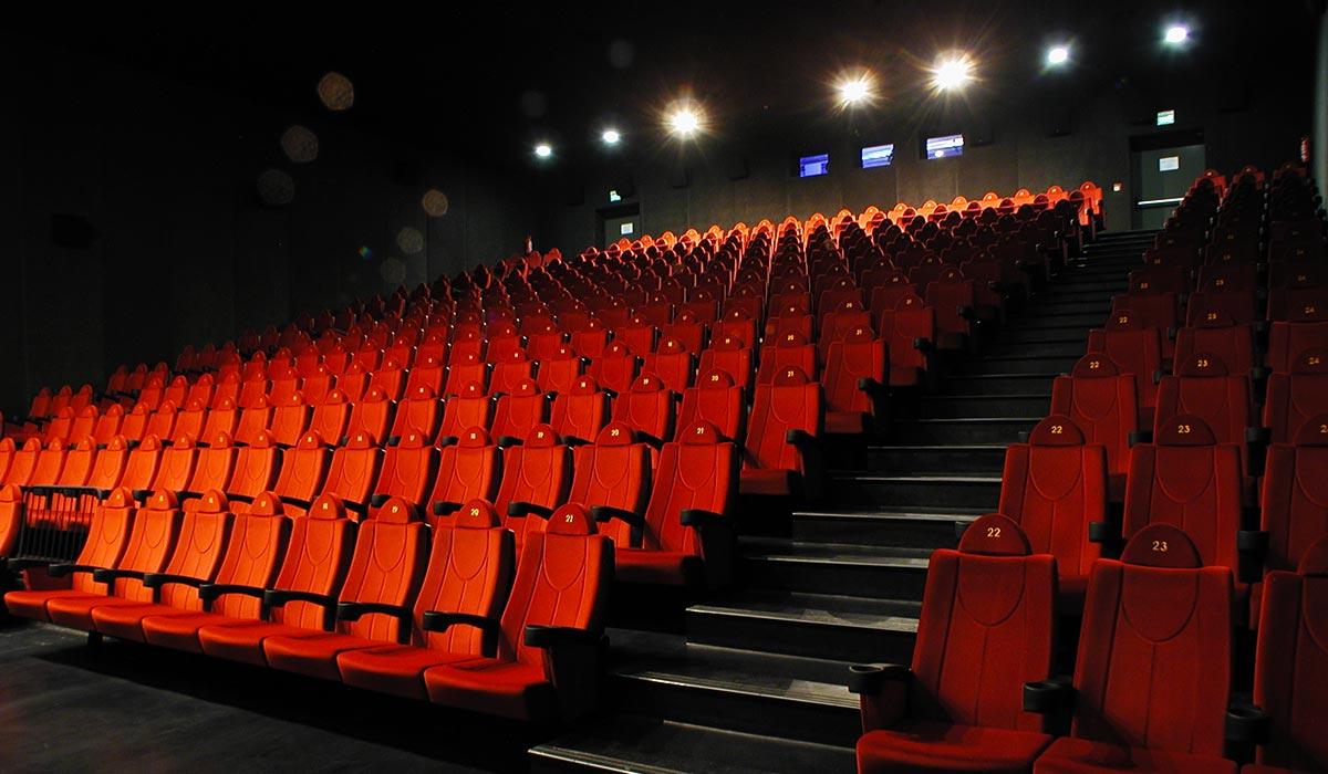 Per il tuo Cinema