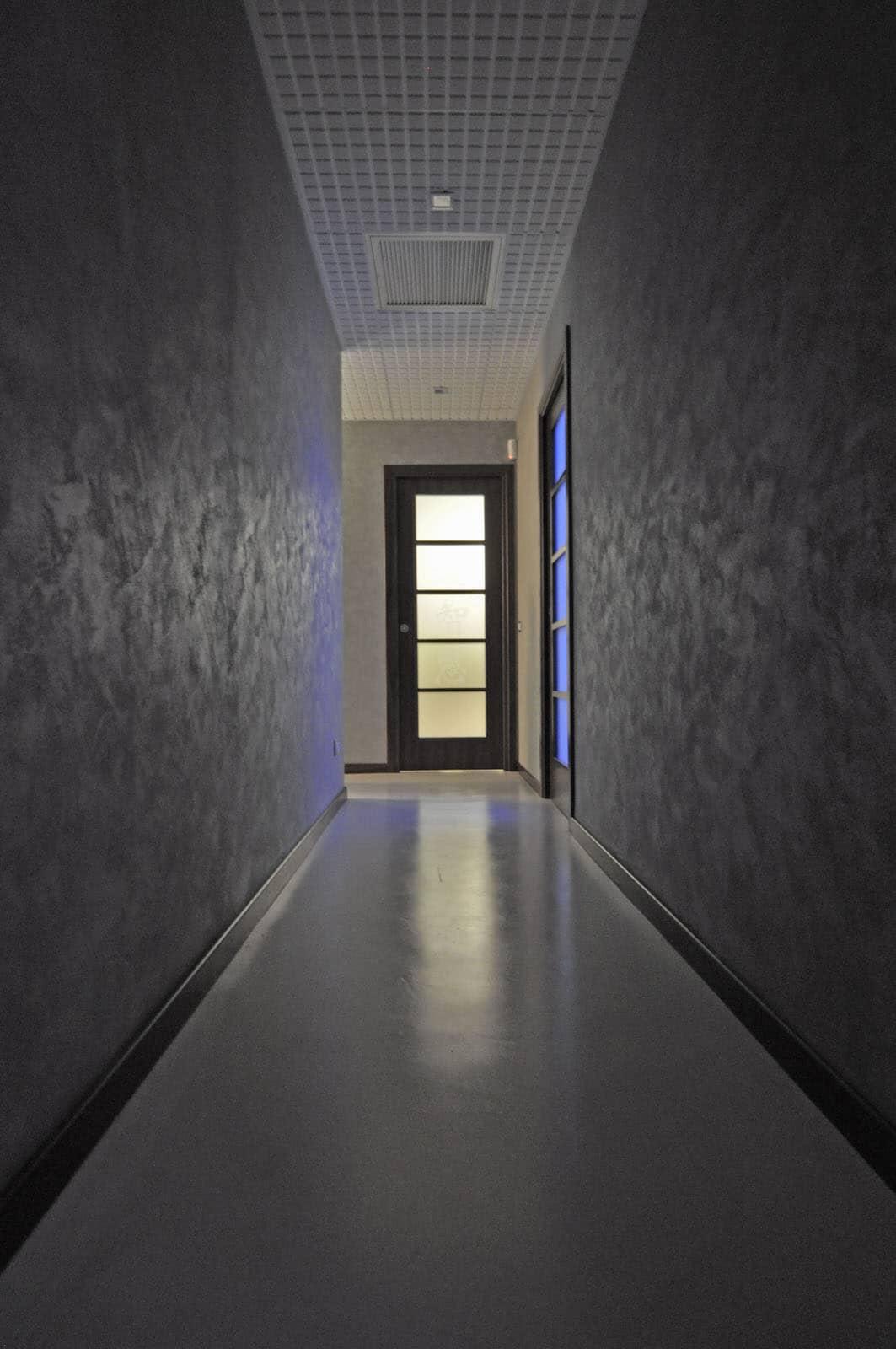 Centro estetico Anna Mari - Dis da relax room