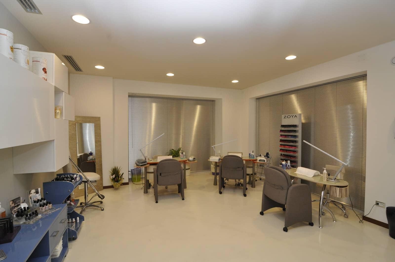 Centro estetico Anna Mari - Manicure