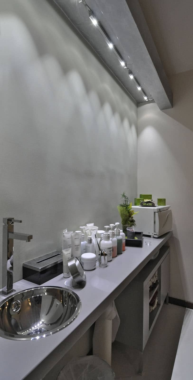 Centro estetico Anna Mari - Zen Room