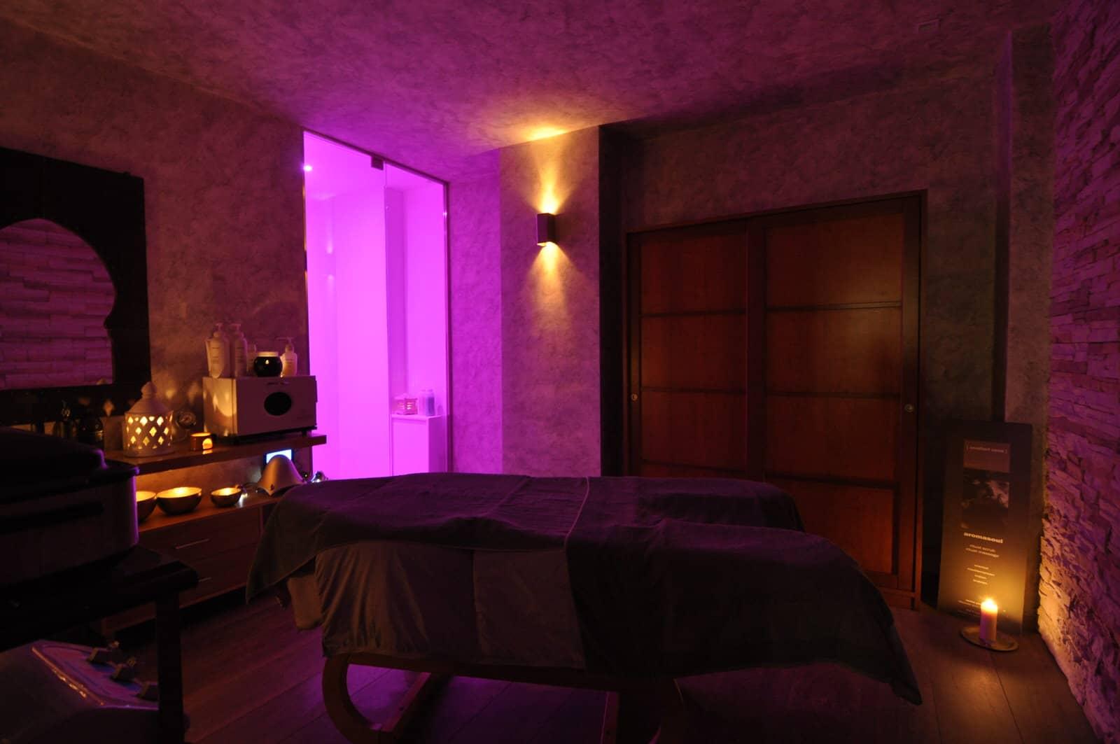 Centro estetico Anna Mari - Relax room