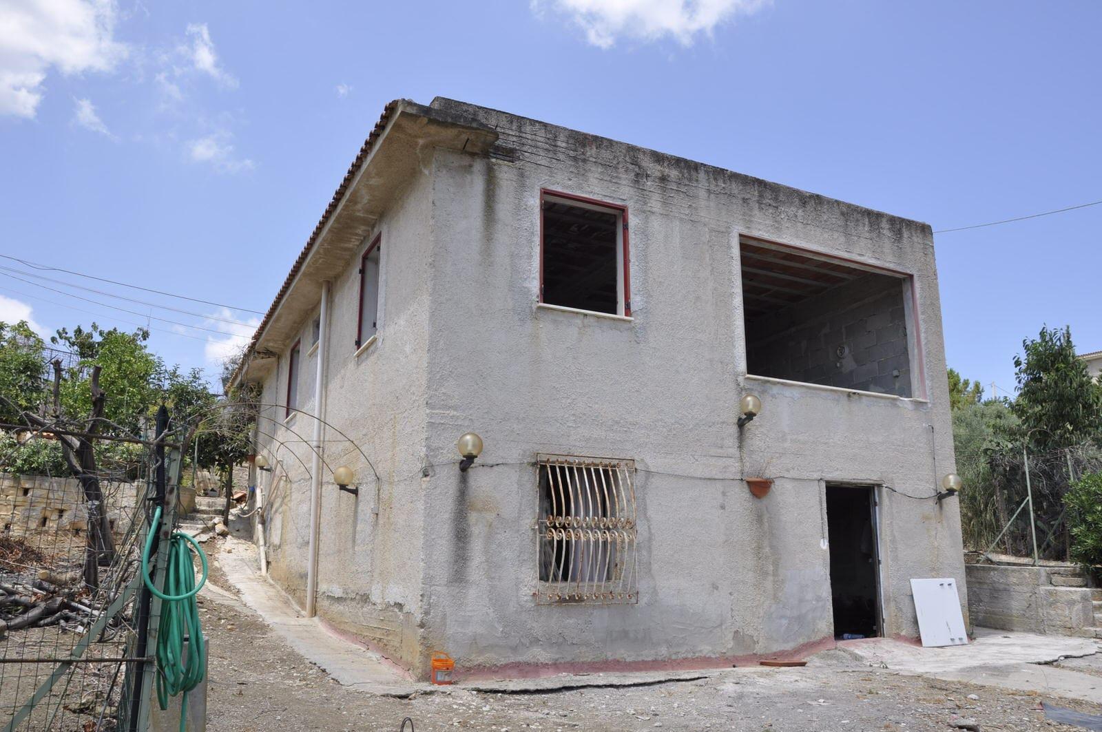 Casa al ristrutturazione villetta unifamiliare for Incentivi ristrutturazione casa 2017