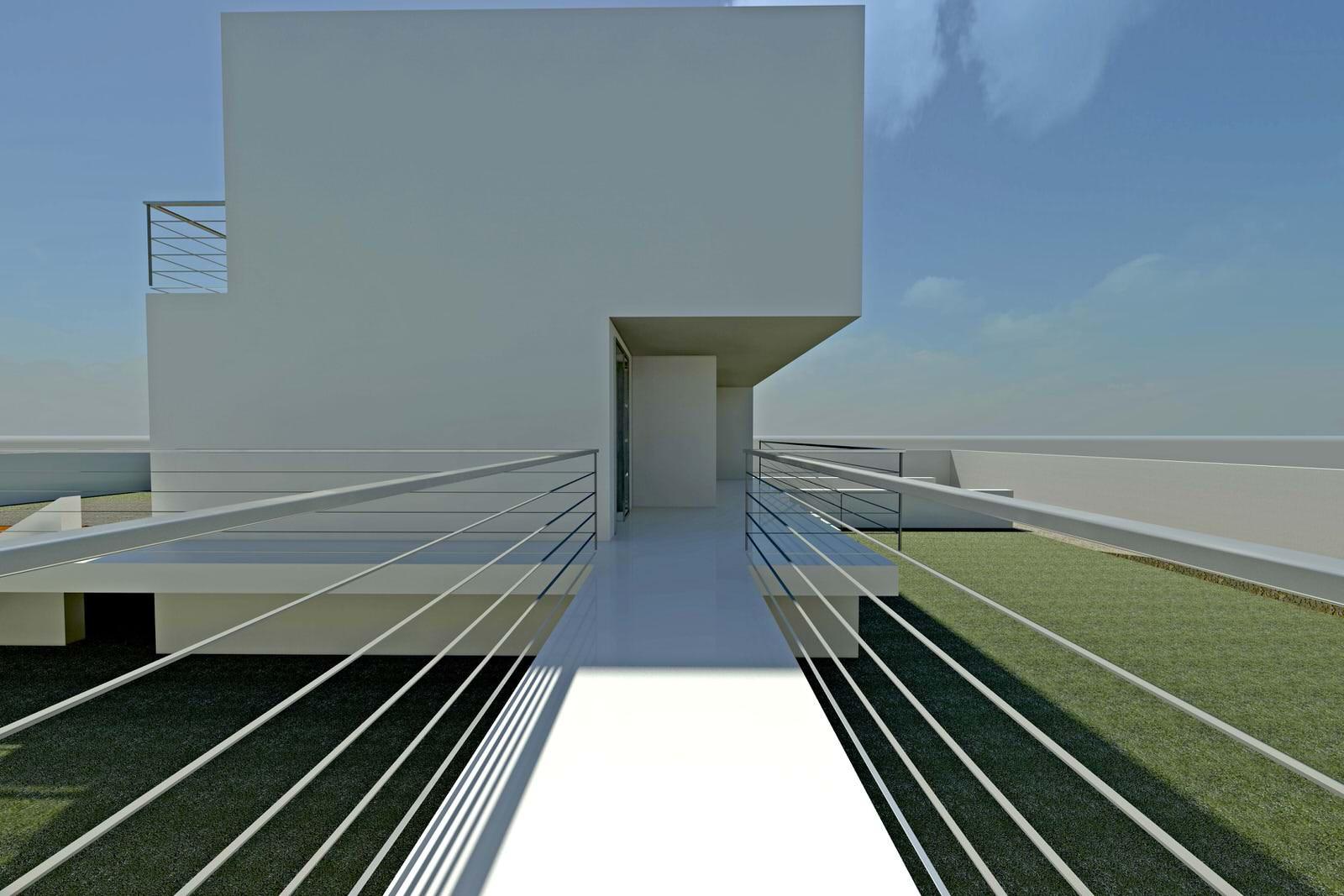 Villa 00 ISprogettazione