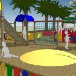Parco giochi di Aspra