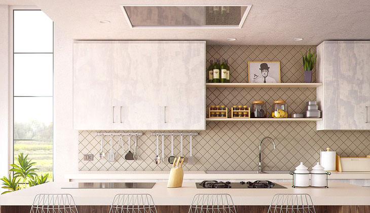 Ristrutturare la Cucina: Nuovo stile e funzionalità – ISprogettazione