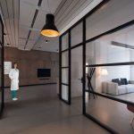 ristrutturare lo studio medico a Palermo - ISprogettazione