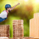 Ristrutturare casa a basso costo - ISprogettazione