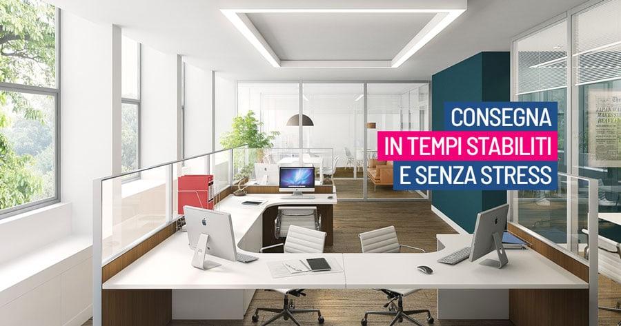 Ristrutturare e Arredare L'ufficio – ISprogettazione