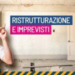 Ristrutturazione e Imprevisti – ISprogettazione