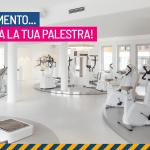 Ristrutturare la Palestra a Palermo- ISprogettazione