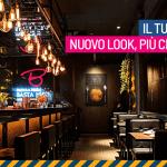 Ristrutturare il Pub a Palermo - ISprogettazione