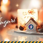Buone Feste e Felice 2020 – ISprogettazione