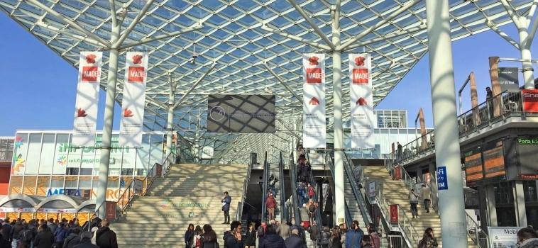 ISprogettazione al Made Expo 2017