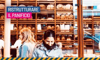 Ristrutturare la Panetteria a Palermo