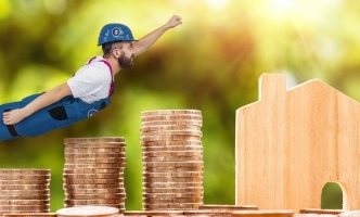 Ristrutturare casa a basso costo