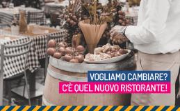 Ristrutturare il Ristorante a Palermo