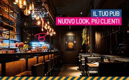 Ristrutturare il pub a Palermo