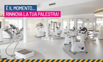Ristrutturare la Palestra a Palermo