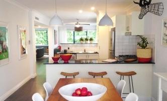 Ristrutturare la Cucina: Nuovo stile e funzionalità