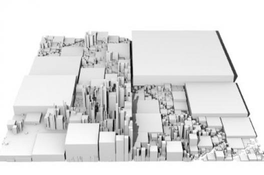 progettazione urbanistica, ISprogettazione